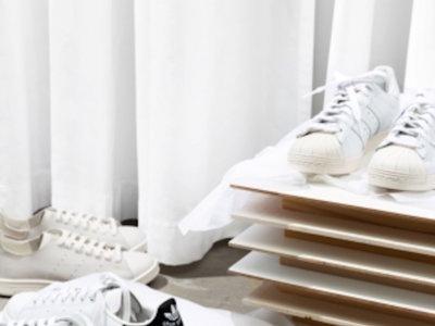 Adidas y & Other Stories, el romance perfecto
