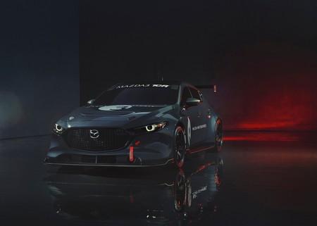 Mazda3 Tcr 9