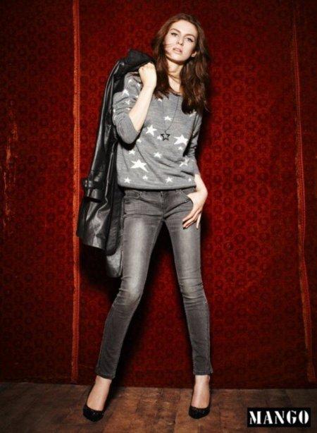 Nuevo catálogo de Mango noviembre 2011/2012: ¿el estilismo importa? A nosotros sí