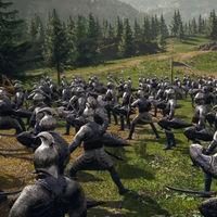 Así de bien luce hoy el remake de El Señor de los Anillos: La Batalla por la Tierra Media hecho por fans en Unreal Engine 4