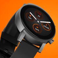 El completísimo smartwatch TicWatch E3 de Movboi sólo cuesta 169,99 euros con 30 euros de descuento en Amazon