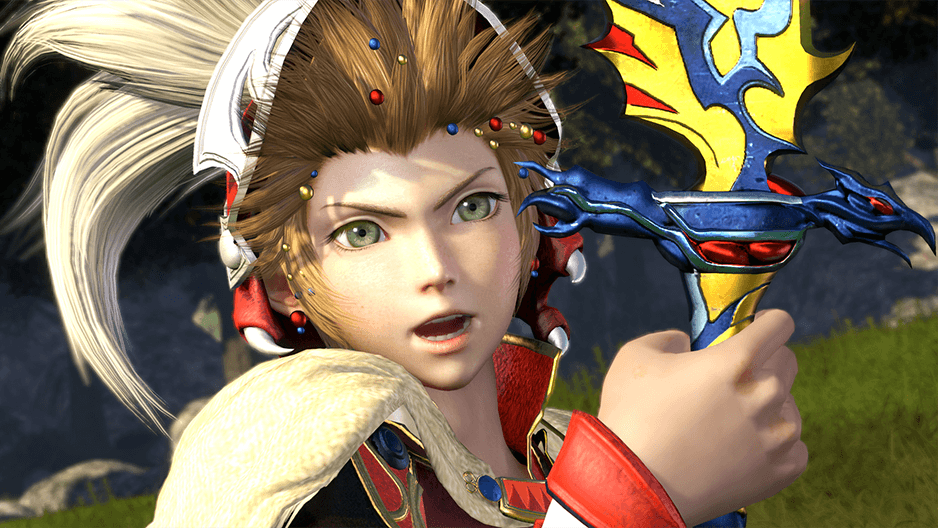 Foto de Dissidia Final Fantasy (4/18)