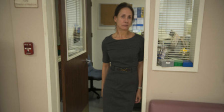 Laurie Metcalf Getting On Emmy