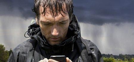 Consejos para utilizar tu móvil durante una emergencia meteorológica o de cualquier otro tipo