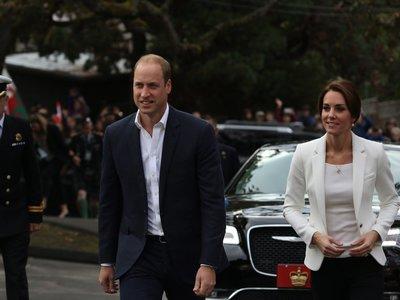 Los vaqueros favoritos de Kate Middleton son de Zara ¿y los tuyos?