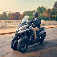 Aparcamientos para triciclos, el último desafío legal que presenta la movilidad a las grandes ciudades
