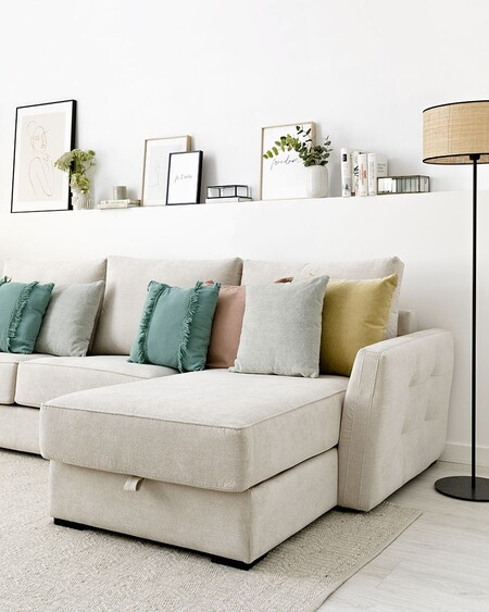 Latt Sofa Con Arconsofa