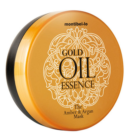 GOLD-OIL-ESSENCE-Mask
