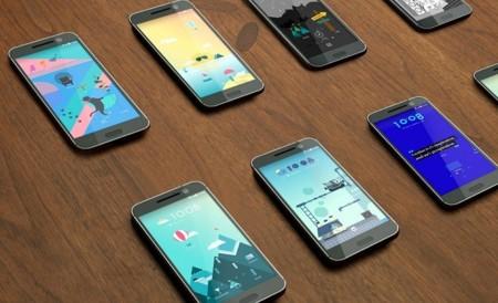 HTC quiere llevar la interfaz Sense Home 8 a teléfonos de otras marcas