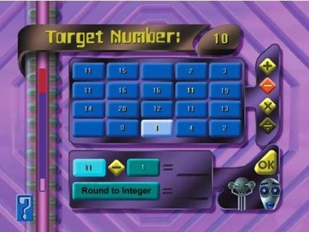 Juegos educacionales para PSP de PLATO Learning
