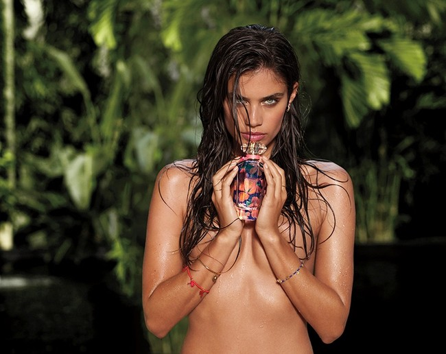 Sara Sampaio Victorias Secret Very Sexy Now