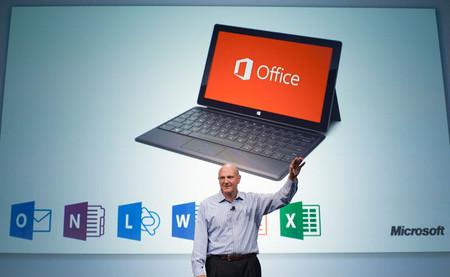 Presentación Office 2013
