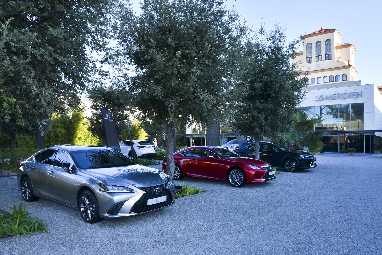 Foto de Lexus 30 aniversario (15/103)