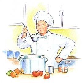 Buscamos recetas de los lectores