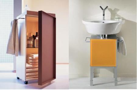 mobiliario Philippe Starck