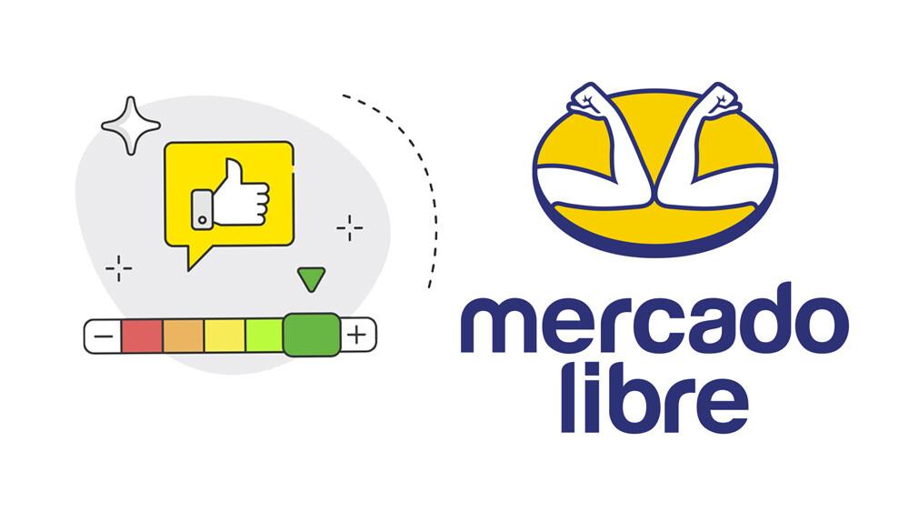 Mercado Libre modificará la forma de calcular la reputación de los vendedores a partir del 21 de octubre en México. Noticias en tiempo real