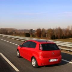 Foto 24 de 48 de la galería fiat-punto-2012-1 en Motorpasión