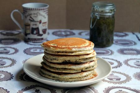 Paseo por la gastronomía de la red: es la hora de las tortitas