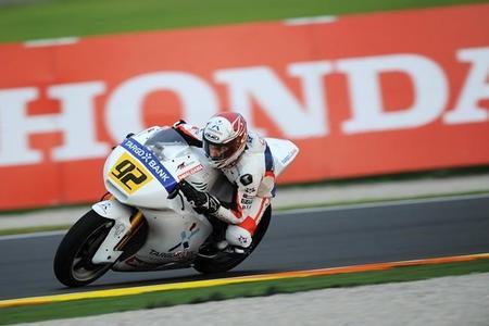 Alex Mariñelarena - Moto2