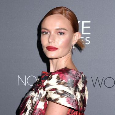 El extraño accesorio de Kate Bosworth que llega de las pasarelas