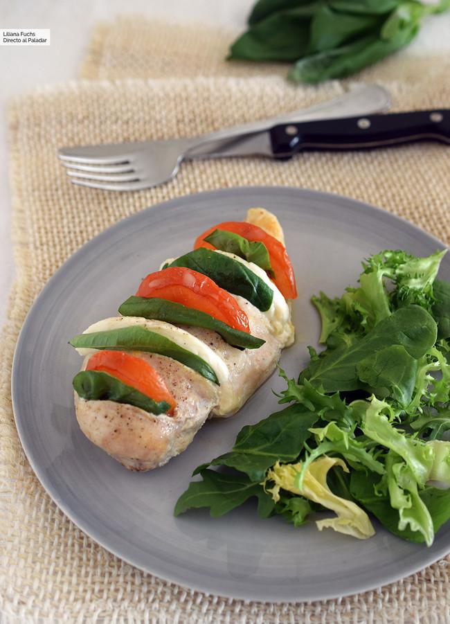 Comer sano en Directo al Paladar (LIII): el menú ligero del mes