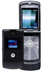 Motorola se centrará en pantallas táctiles y WiFi
