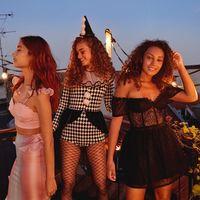 H&M quiere acompañarte en Halloween y nos ofrece una completa colección de disfraces, ¿te animas?