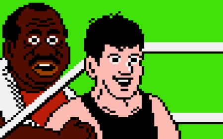 Casi tres décadas después de su salida en NES sale a la luz un Easter Egg de Punch Out!!