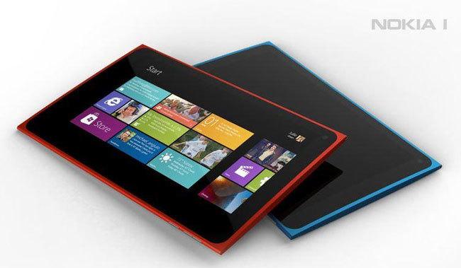 Tabletas ARM con Windows 8 RT