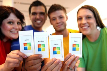 Microsoft quiere más tiendas propias en las calles