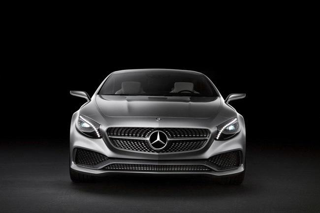 Foto de Mercedes-Benz Clase S Coupe (3/7)