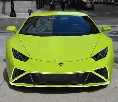 Lamborghini Huracan Nxt Por Dmc 1