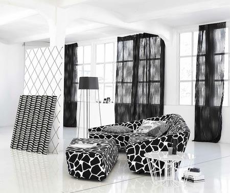 Yin&Yang, el contraste en blanco y negro, un clásico que nunca falla