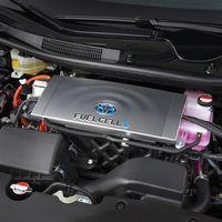 Las entrañas del coche eléctrico de hidrógeno Toyota Mirai volverán a alimentar un barco de pila de combustible