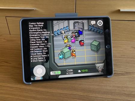 """Así es Among Us, un juego del clásico """"asesino"""" en ambiente espacial que está arrasando entre los usuarios"""