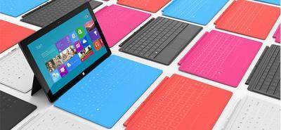 Microsoft quiere el feedback de todos los usuarios de Surface