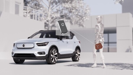 La electrificación solo es el principio: así será el coche que conducirá la generación alfa