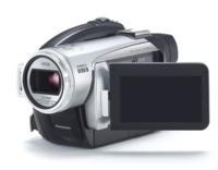 Videocámara híbrida Panasonic SDC-SX5
