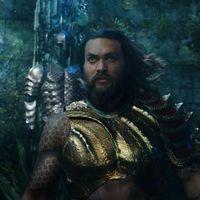 """Las primeras opiniones de 'Aquaman' son MUY positivas: """"Imagina al Schwarzenegger de los 80 en una Avatar de Hideo Kojima"""""""