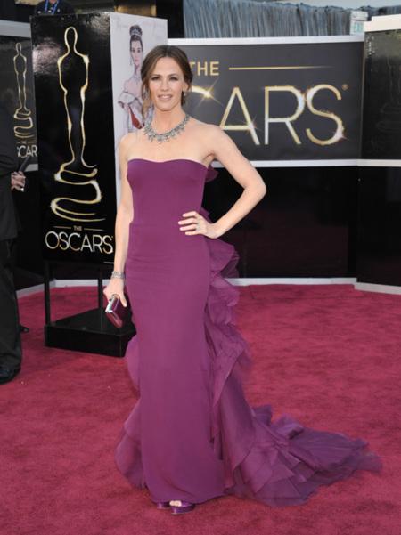 Jennifer Garner Oscar 2013