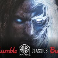 Humble Bundle ofrece Sombras de Mordor Game of the Year Edition y Batman: Arkham Origins por menos de un euro
