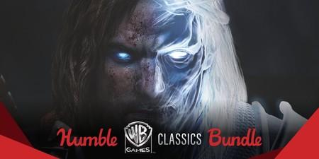 Humble Bundle ofrece Sombras de Mordor Game of the Year Edition y Batman: Arkham Origins por menos de un euro