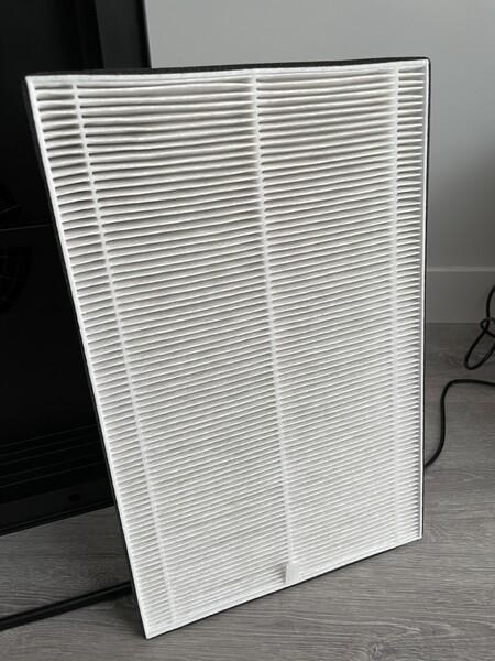 Purificador Ikea 8
