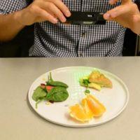 NutriRay3D, el escáner en 3D para el móvil que cuenta las calorías y nutrientes de tu comida