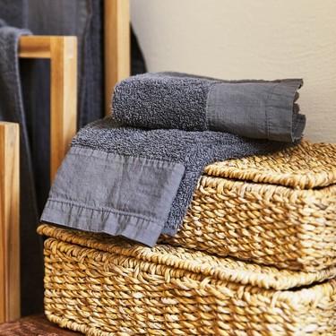 Última llamada para las rebajas de Zara Home y El Corte Inglés; las toallas y accesorios para actualizar el baño al mejor precio