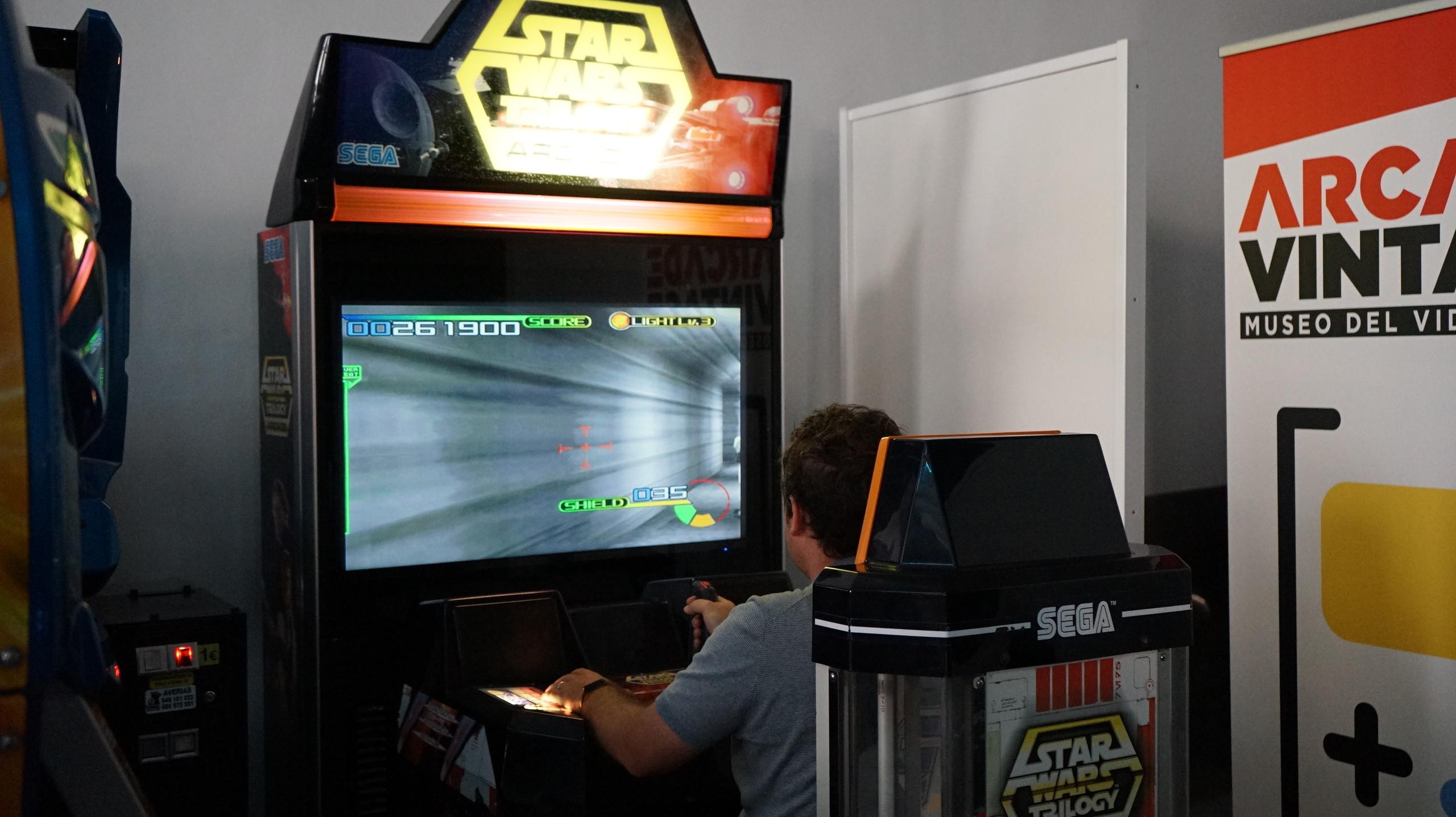Foto de Galería videojuegos (5/13)