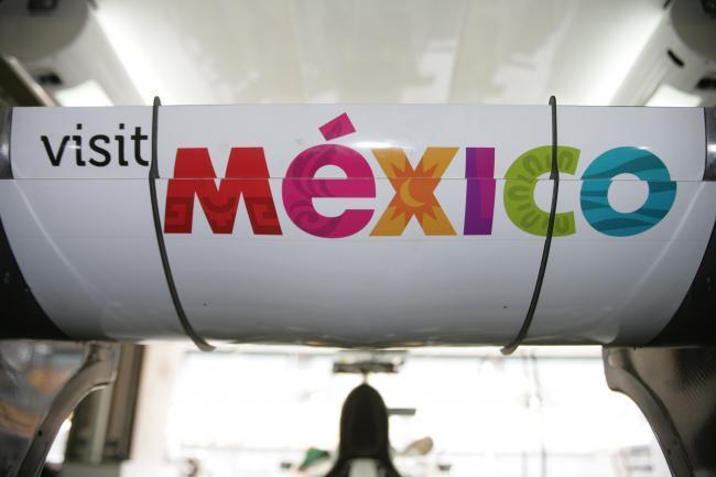 VisitaMéxico