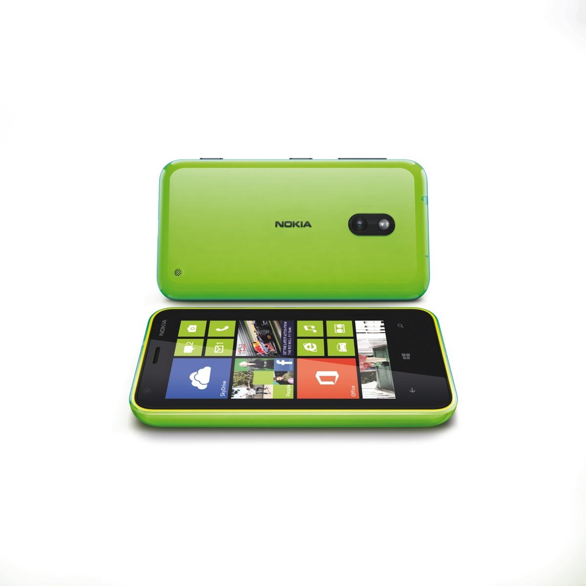 Foto de Nokia Lumia 620, imágenes oficiales (4/6)