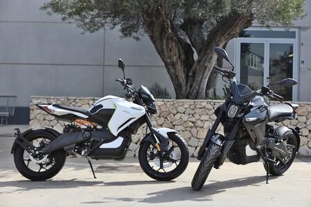 Motos Electricas 2021 3