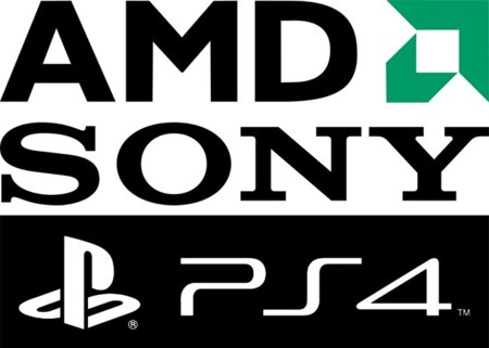 AMD Sony PS4